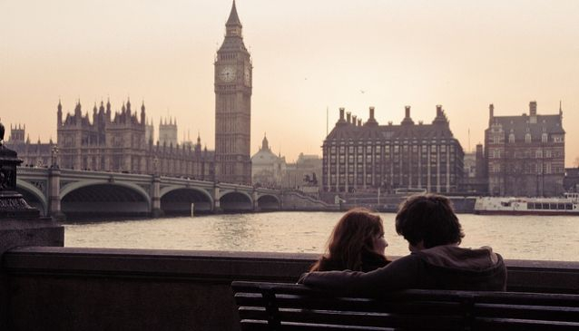 A Guide to Dating in London