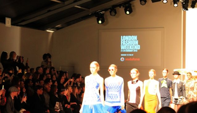 Ten Things to Do at London Fashion Weekend