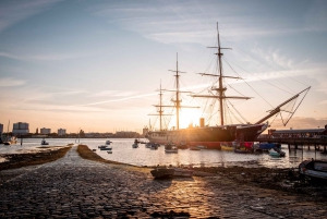 3-day Isle of Wight & the Southern Coast Small-Group Tour