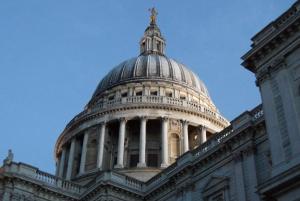 3-Hour City of London Walking Tour