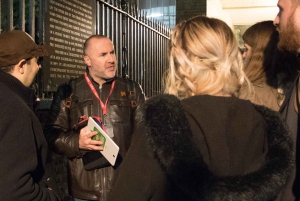 90 minute Jack the Ripper Guided Walking Tour