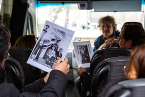 A Ticket to Ride: Beatles in London 50th Anniversary Tour