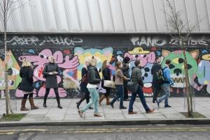 Alternative London 2-Hour Street Art Walking Tour