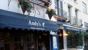 Andy's Taverna Restaurant