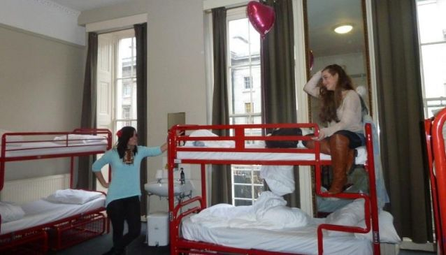 10 Best Hostels in London