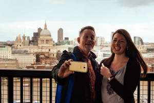 Best of London Private Tour: Sights and Secrets
