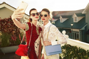 Bicester Village Shopping Trip by Train from London