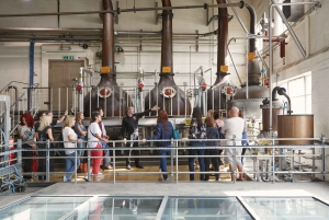 Borough Market and Gin Distillery Small Group Tour