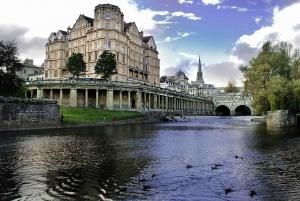 Boxing Day Tour: Windsor, Stonehenge, Lacock & Bath