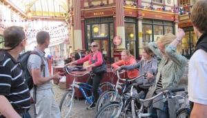 BrakeAway Bike Tours