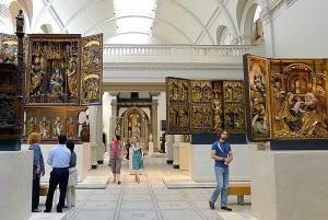 British Museum & London Historical Guided Walking Tour