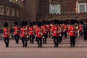 British Royalty Walking Tour