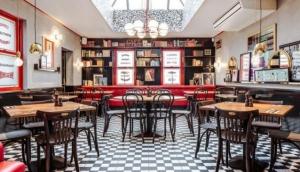 Café Rouge - Hampstead