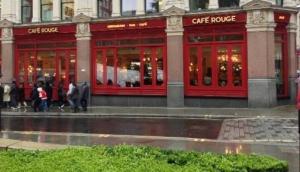 Café Rouge - St Pauls