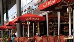 Café Rouge - Whiteleys