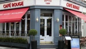 Café Rouge - Wimbledon