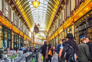 Camden Town, Markets & Downtown: Highlights Private Tour
