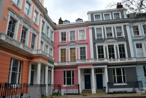 City Discovery Game: London's Camden & Primrose Hill Views