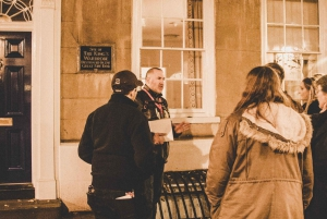 City of London and East End: Ghosts and Execution Tour