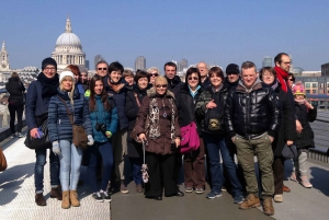 Classic Tour of London in Italian