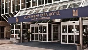 Copthorne Tara