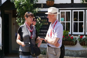 Day-Tour of the Midsomer Murders Locations