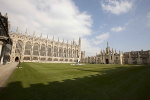 Day Trip: Cambridge from London