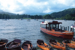Day Trip to the Lake District from London
