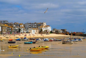 Devon and Cornwall: 5-Day Tour from London