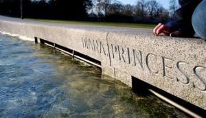 Diana Memorial Park and Fountain