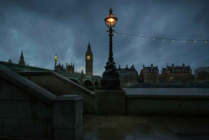 Discover London by Night: Chauffeured Private Tour