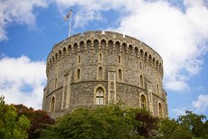 Discover Windsor, Bath, Stonehenge and Salisbury