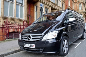 Dover to Heathrow and London Direct Shared Transfer