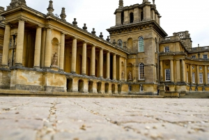 Downton Abbey Film Locations & Blenheim Palace Day Tour