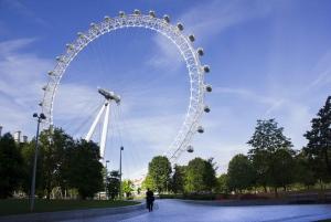 DreamWorks Shrek's Adventure and London Eye: Combo Ticket