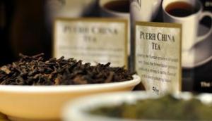 Drury Tea & Coffee Co. Ltd.