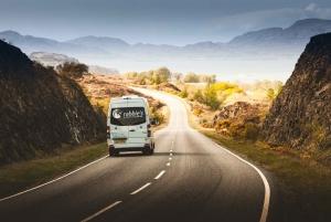 England: 3-Day Stonehenge, Bath & South West Coast Tour