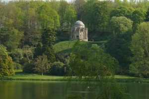 English Country Gardens 4-Hour Private Tour from London