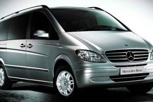 Executive Transfer Central London to Dover Port