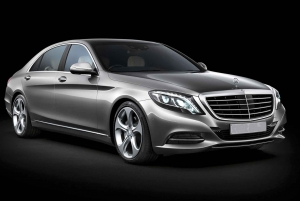Executive Transfer Luton Airport to Central London