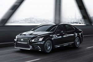 Executive Transfer Stansted Airport to Central London