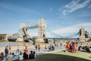 Family Day in London, Your Way