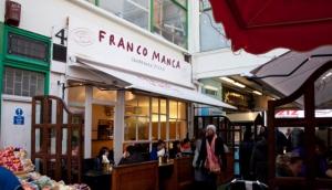 Franco Manca - Brixton