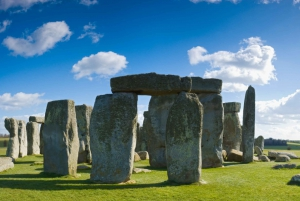 From Avebury and Stonehenge Small-Group Tour