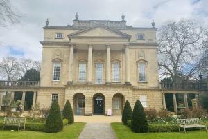 From Bridgerton Film Locations Tour in Bath