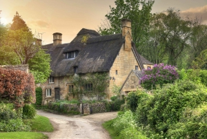 From Full-Day Cotswolds Tour with Lunch