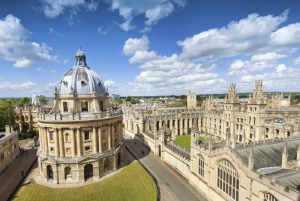 From Full-Day Tour to Oxford and Cambridge