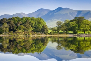 From Lake District Tour with Cream Tea & Cruise