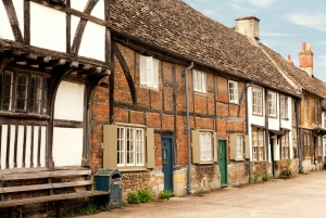 From London: Bath, Avebury and Lacock Village Day Trip