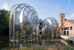 From London: Bombay Sapphire Gin & Winchester Tour